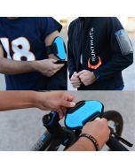 U-RUN + U-Bike Set Magnetisches Smartphone Armband + Fahrradhalter
