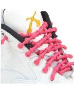XTENEX Sport Schnürsenkel - Pink