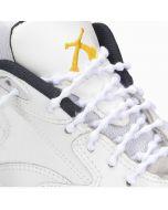 XTENEX Sport Schnürsenkel - Weiß