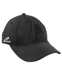 Headsweats Podium Hat Black Sportkappe