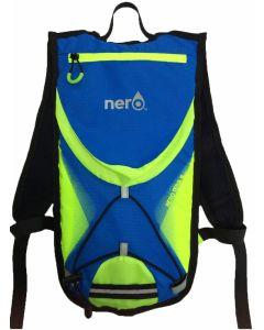 Nero Teiva 1L Hydration Pack Trinkrucksack Blau