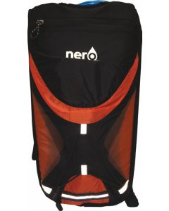 Nero Teiva 1L Hydration Pack Trinkrucksack Schwarz