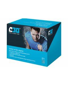 C30 Sport Hygiene Wasch Tabs VE mit 20-Packungen