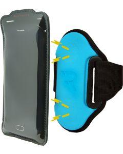 U-RUN Magnetisches Smartphone Armband 5