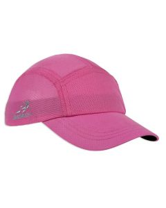 Headsweats Race Hat Laufkappe Pink