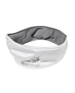 Headsweats Ultratec Headband Stirnband White
