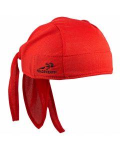 Headsweats Classic Bandana - Red