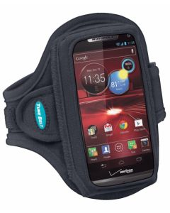 AB83 Tune Belt Sport Arm Band für iPhone 5 + Samsung Galaxy S2 & Co.