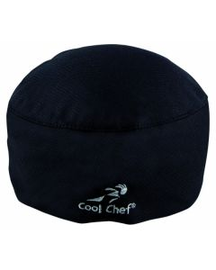 Headsweats Cool Chef  Hat Kochmütze Black