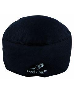 Headsweats Cool Chef  Hat Kochmütze Black