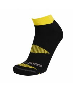 Rywan 1077 Bi Climasocks Marathon Black/Yellow