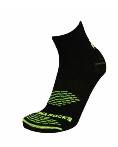 Rywan 1049 Bi Climasocks Trail Black/Yellow