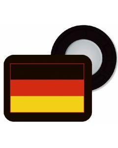 BibBits Magnetische Startnummernhalter - German Flag