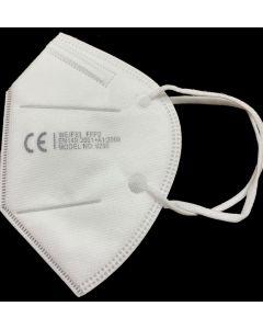 FFP2 Atemschutz-Maske CE zertifiziert