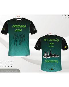 It's running 900 Jahre Freiburg 2020 Laufshirt