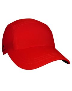 Headsweats Race Hat Laufkappe Red