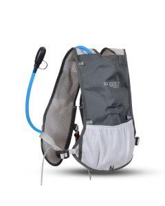 Gato Hydration Pack Laufrucksack mit integrierter 1,5 L Trinkblase