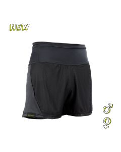 Instinct Marathon Short 2in1 Laufhose Back
