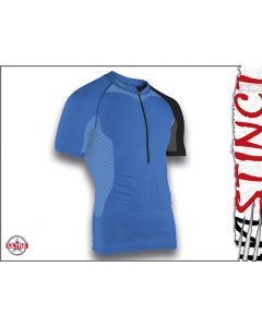 Instinct Sensation Ultra Short Sleeve Trail Shirt Front