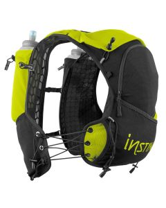 Instinct X 10 L Trail Vest Pack Trinkrucksack Side (600 ml Softflasks not included)