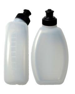 It's running Hydra Flask Set Trinkflaschen 2 x 300 ml BPA-frei