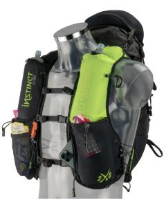 Instinct XX 24 L Trail Pack Laufrucksack fully loaded