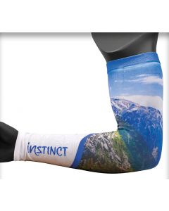 Instinct Arm Sleeves Chamonix Armlinge linker Arm