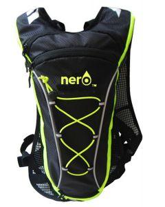 Nero Ariel 2L Hydration Pack Trinkrucksack Schwarz/Blau