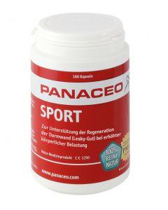 Panaceo Sport - 180 Kapseln