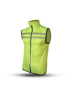 Gato Primer Windbreaker Mesh Vest