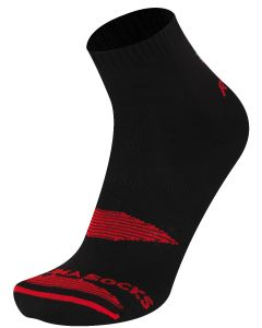 Rywan 1049 Bi Climasocks Trail Black/Red