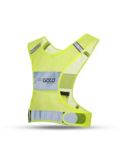 Gato X Vest Safer Sport Reflective