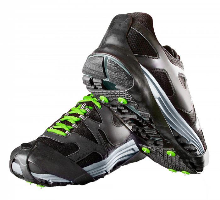 new style d9e17 075b3 Springyard SportGrip Schuh-Spikes